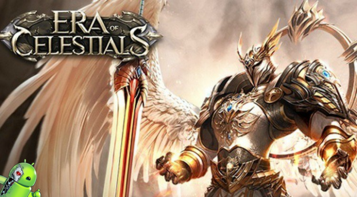 Era of Celestials Baixe o APK
