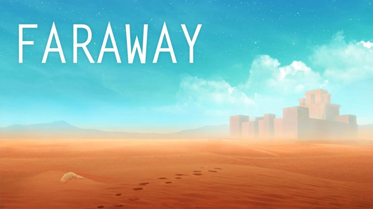 Faraway 4: Ancient Escape Disponível para Android
