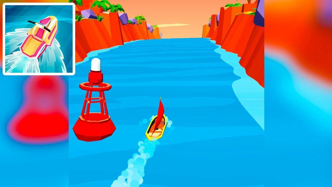Flippy Race Disponível para Android