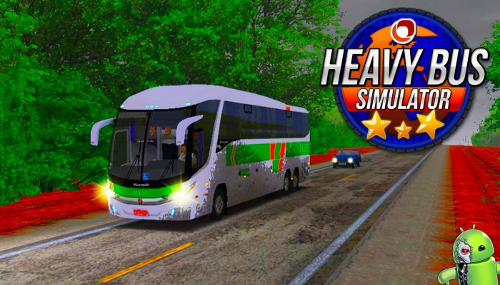 Heavy Bus Simulator