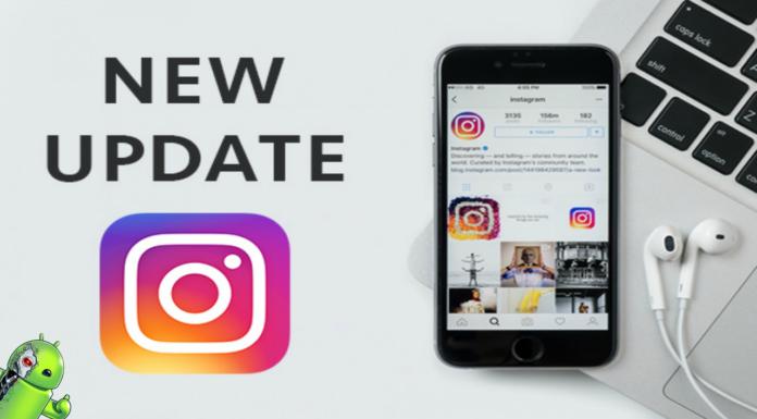 Instagram anunciou uma nova interface mais limpa e simples
