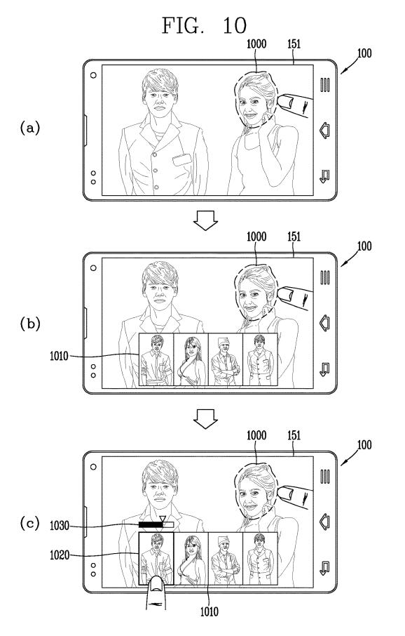 LG Registra Patente de Celular Com 16 CÂMERAS (2)