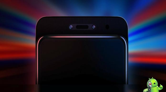 Lenovo Z5 Pro é Anunciado Oficialmente
