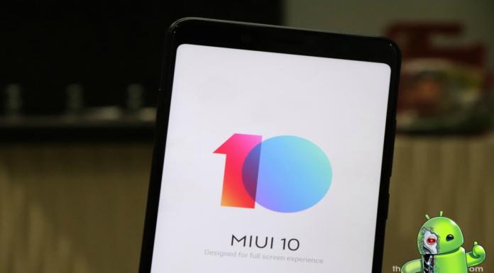 MIUI 10 está disponível agora para mais 21 telefones