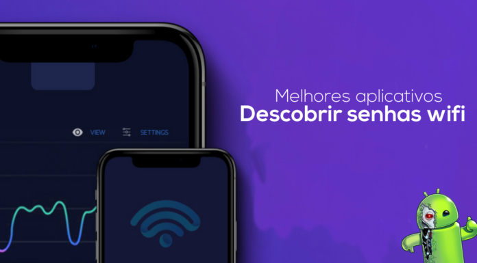 Melhores Aplicativos para descobrir senha de WiFi no Android