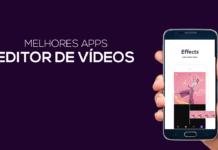 Melhores Editores de Vídeo para Android 2018
