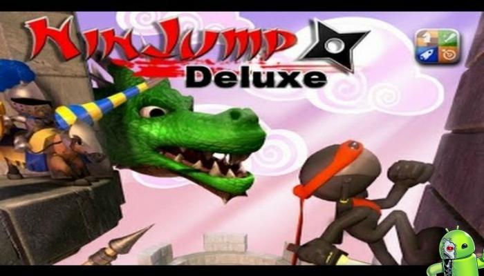 NinJump Deluxe