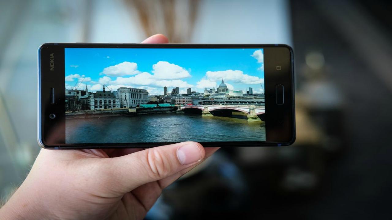 Nokia 8 aparece no Geekbench rodando Android 9.0 Pie