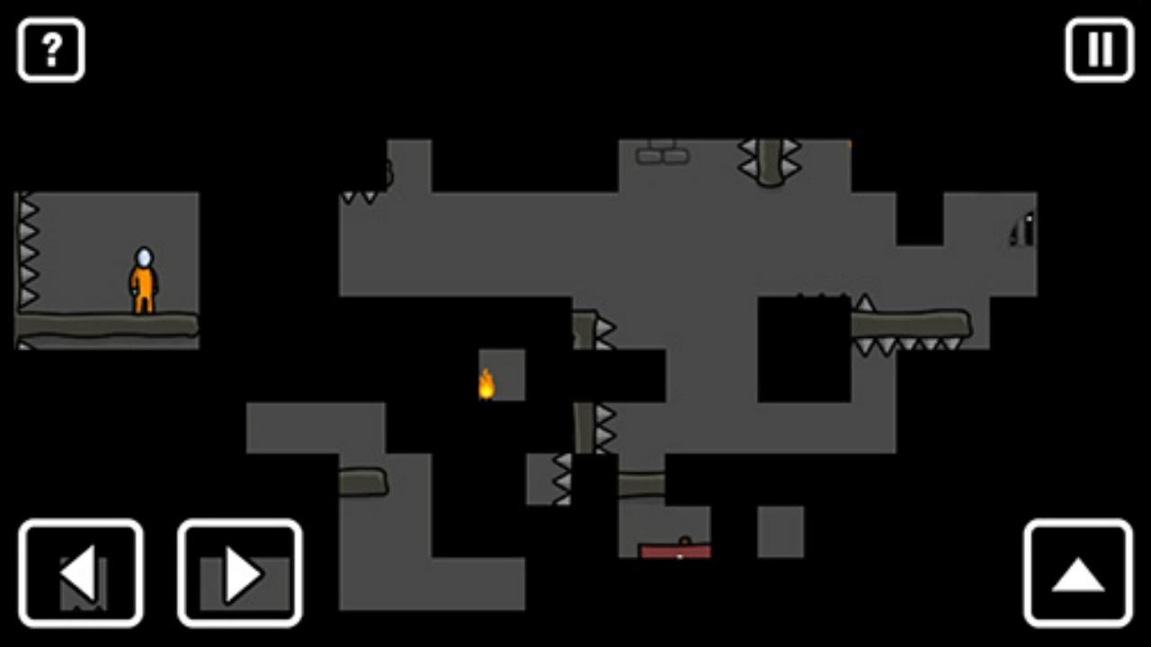 One Level 2: Stickman Jailbreak Disponível para Android
