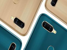 Oppo A7 é oficial com Snapdragon 450