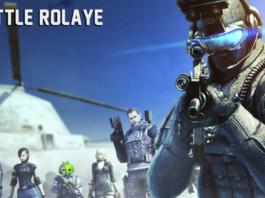 Os Melhores Jogos BATTLE ROYALE para Android