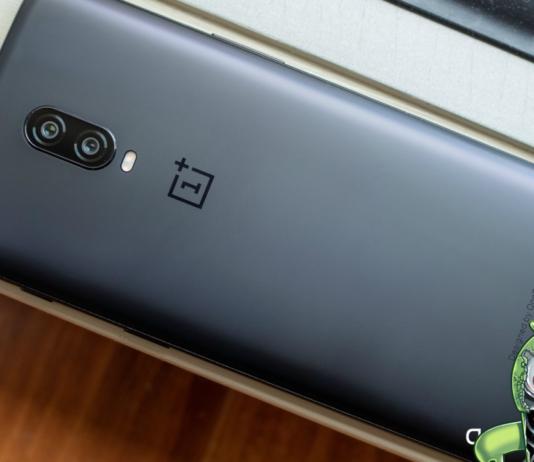 OxygenOS 9.0.5 para o OnePlus 6T melhorará o desbloqueio da tela