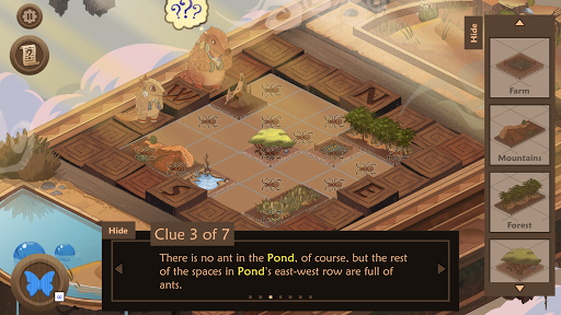 Pangolin's Puzzle