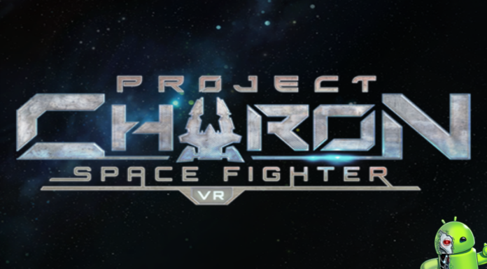 Project Charon: Space Fighter Disponível para Android