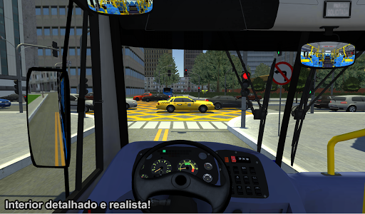 Proton Bus Simulator