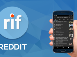 Reddit is fun golden platinum APK GRÁTIS
