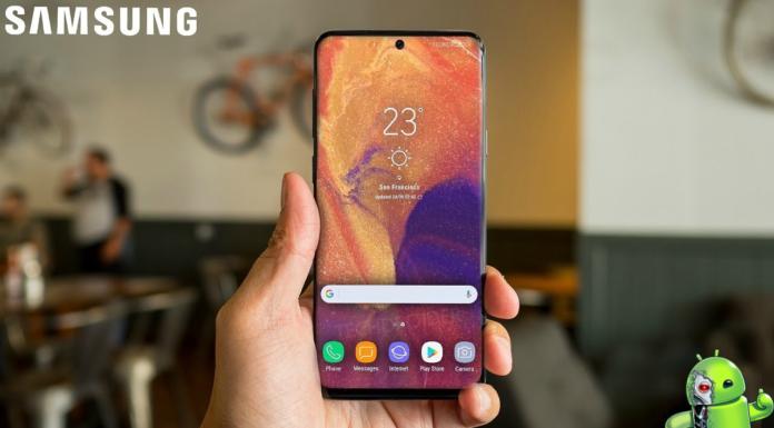 Samsung Galaxy A8s é certificado pela FCC