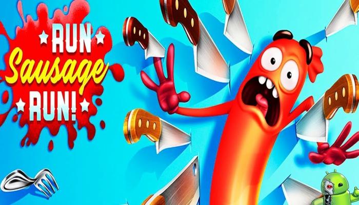 Sausage Slide
