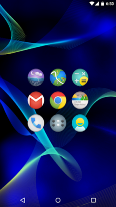 Simplo - Icon Pack