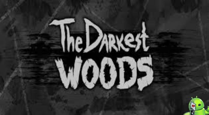 The Darkest Woods 2 Disponível para Android