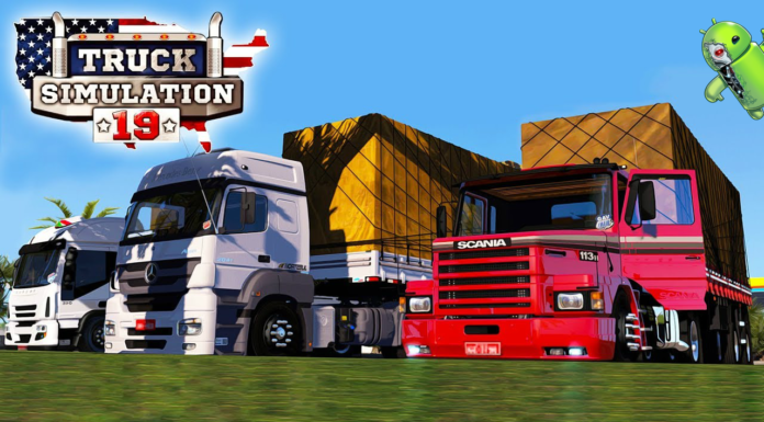 Truck Simulation 19 Baixe o APK