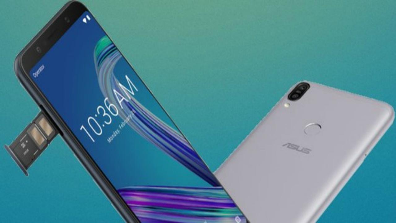 Vazam especificações e imagens do Asus Zenfone Max M2 e Pro M2