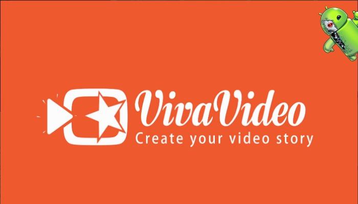 VivaVideo - Editor de Vídeo e Vídeo de Fotos