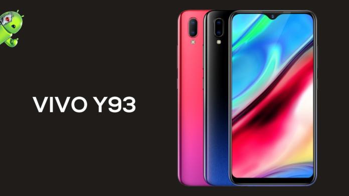 Vivo Y93 é oficial com Snapdragon 439