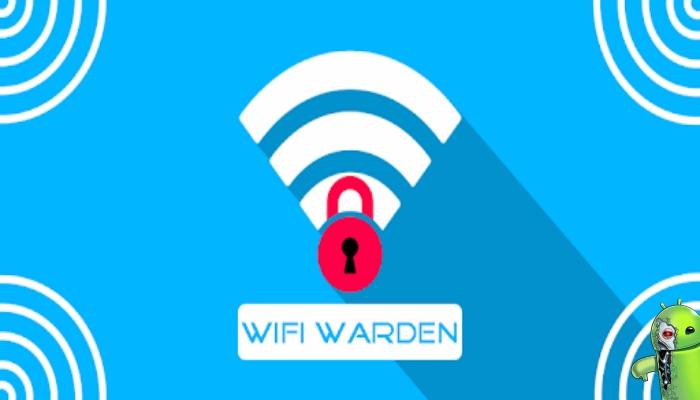 Warden WiFi