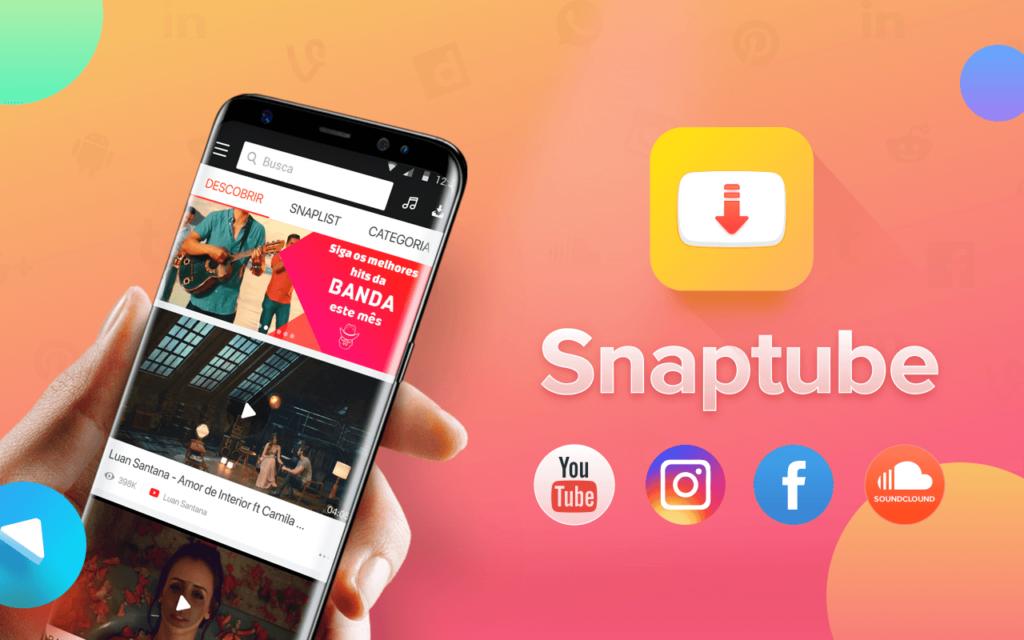 download snaptube vip