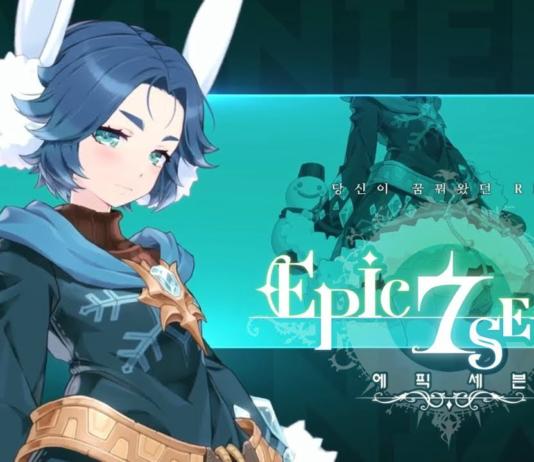 Epic Seven disponível para Android