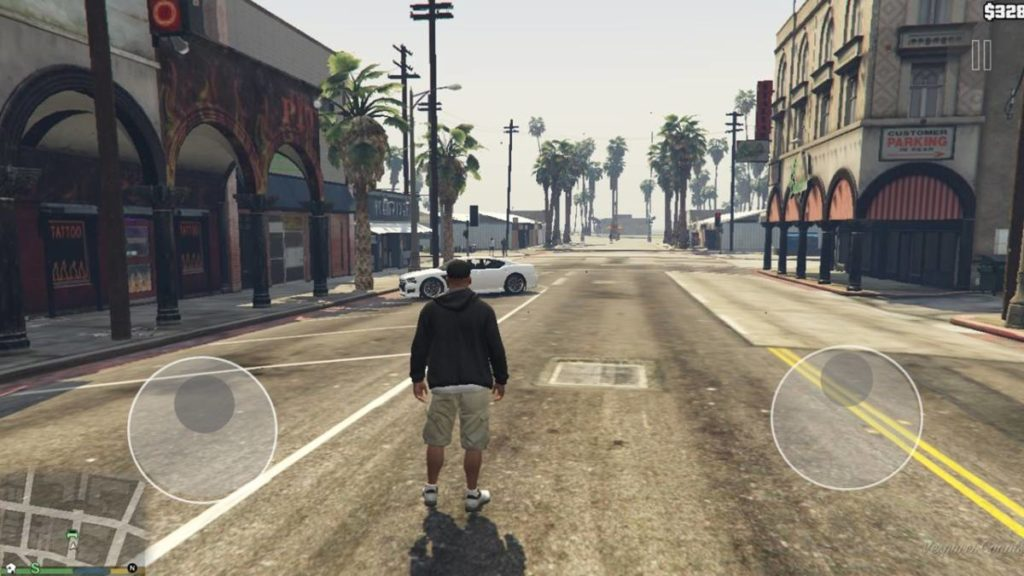 gta 5 android download