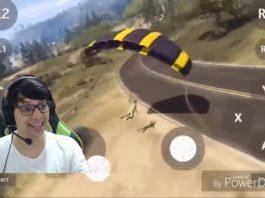 Download GTA 5 MOBILE