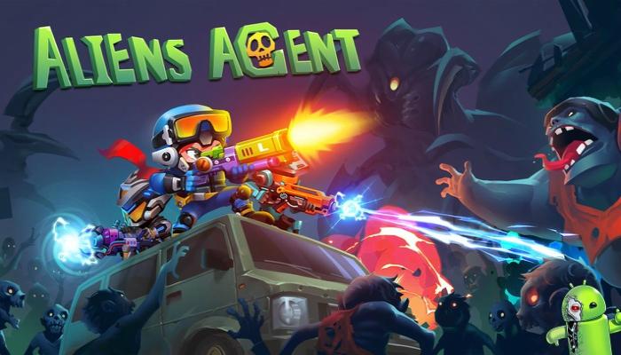 Agente de alienígenas: Star Battlelands