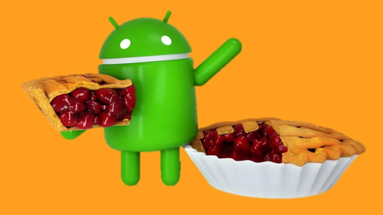 Android Pie para Moto G6 Beta é Liberado! capa 2