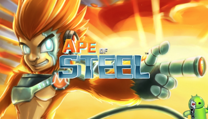 Ape Of Steel 2