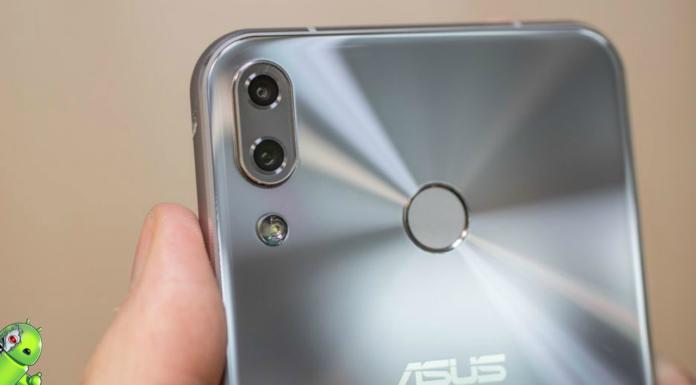 Asus ZenFone 5 Recebendo atualização para o Android 9.0 Pie