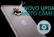 Atualização da Moto Câmera traz diversas capa
