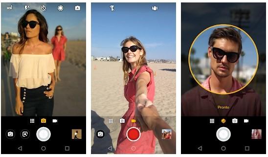 Atualização da Moto Câmera traz diversas novidades