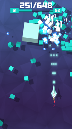 Blasty Blocks