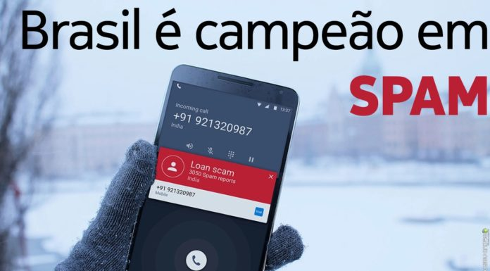 Brasil é o Líder em Chamadas de Spam na América Latina Graças à Operadoras CAPA 1
