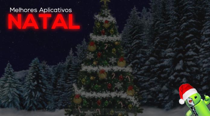Cincos Aplicativos para comemorar o Natal no Android