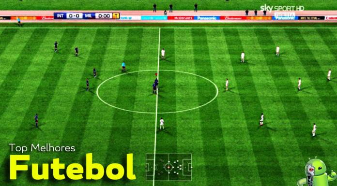 Confira os melhores jogos de futebol para Android 2018