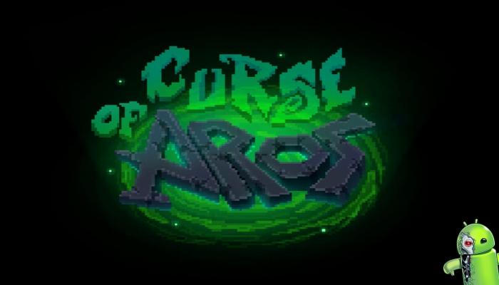 Curse of Aros