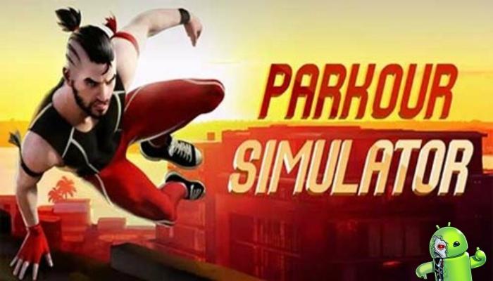 Escola De Parkour 3D - Treino De Corrida