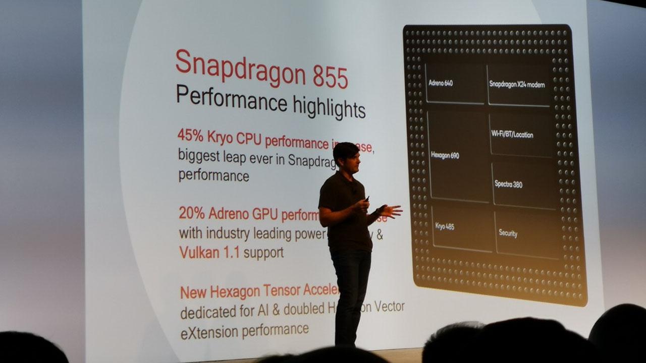 Este é o novo Snapdragon 855 capa 2