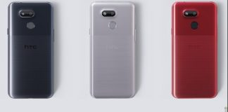 HTC Desire 12s é Lançado Com Tela de Quase 6 Polegadas! capa 1