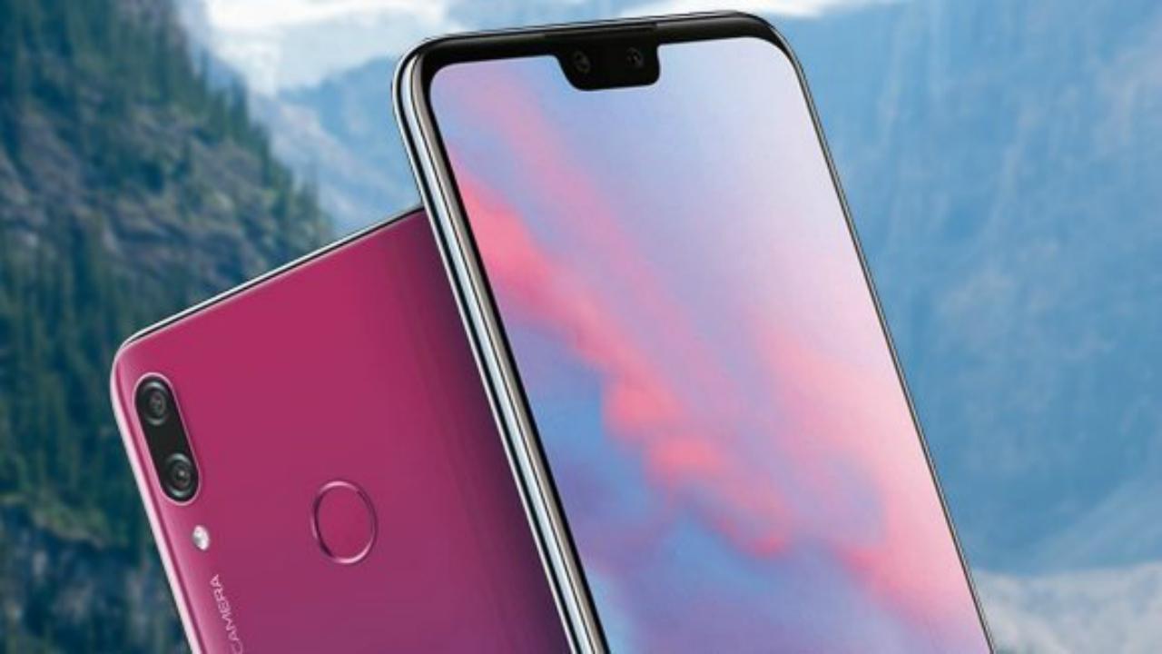 Huawei Enjoy 9 aparece na TENAA