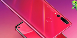 Huawei nova 4 é oficial com câmera traseira de 48MP