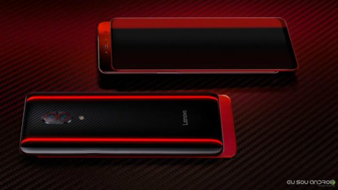 Lenovo Z5 Pro GT é o primeiro telefone com Snapdragon 855